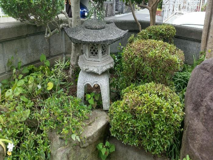 神戸市須磨区K様邸 お庭のお手入れ のアフター画像2