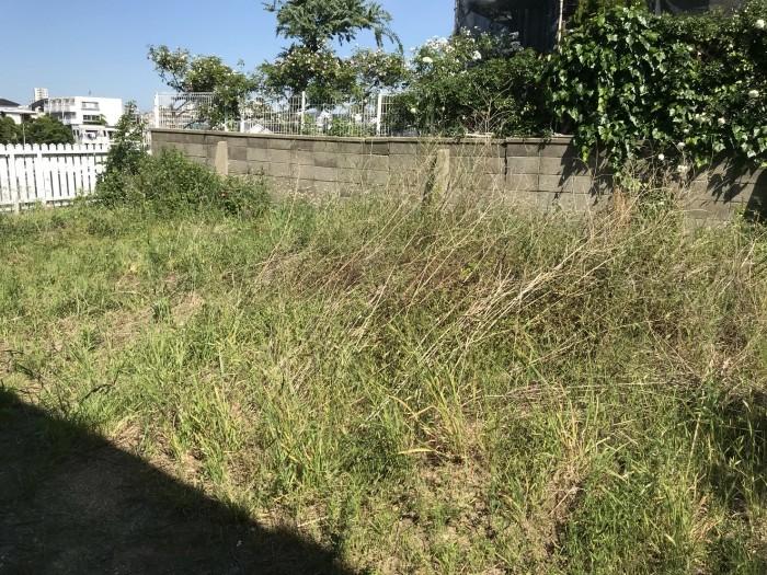 神戸市垂水区 H様邸 のビフォー画像2