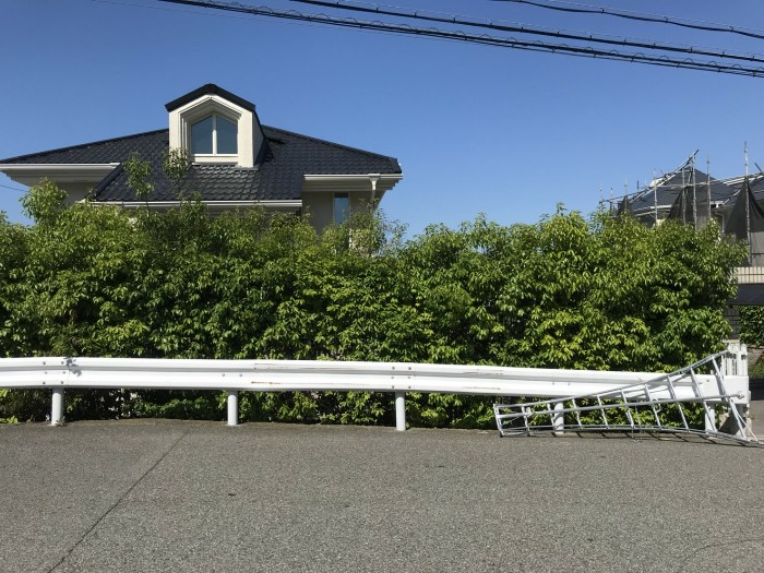 神戸市垂水区 H様邸 のビフォー画像1