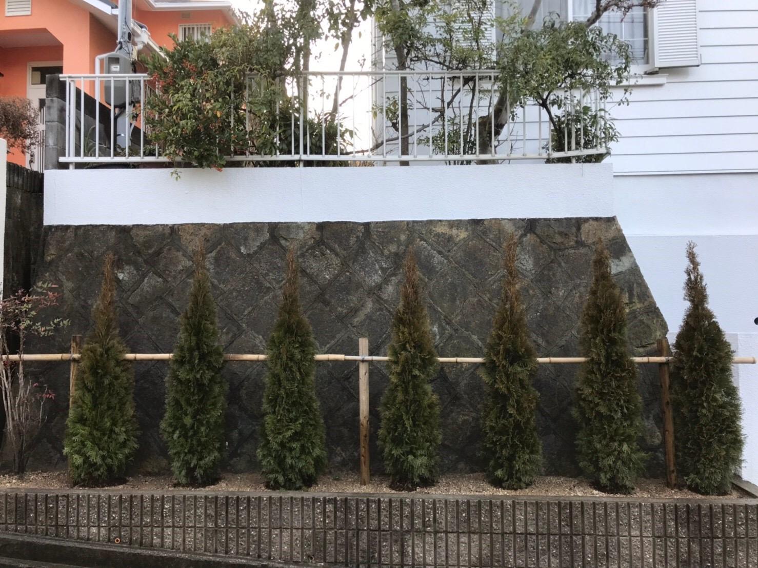 垂水区松風台 S様邸 のアフター画像1