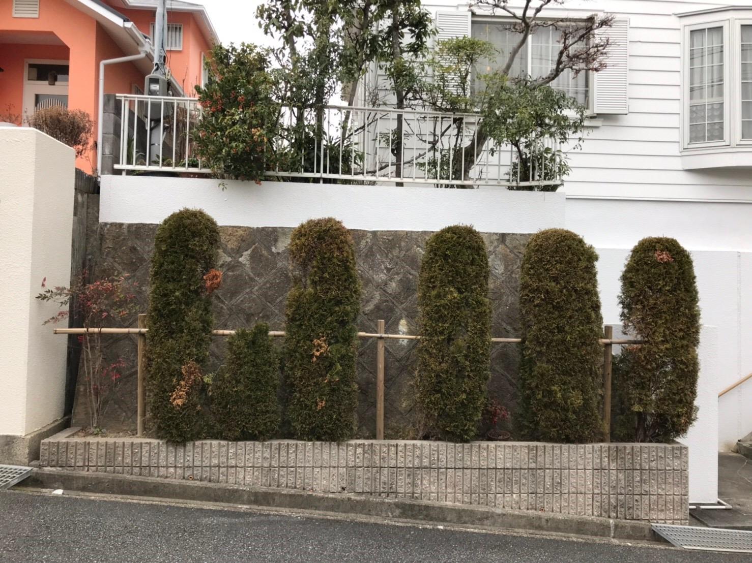 垂水区松風台 S様邸 のビフォー画像1