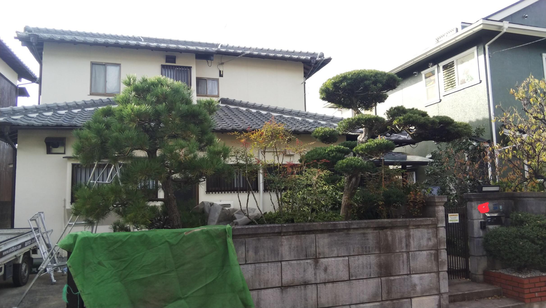 神戸市須磨区 O様邸 のビフォー画像1