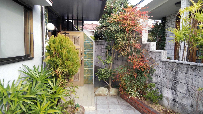 神戸市 垂水区 N様邸 のビフォー画像6