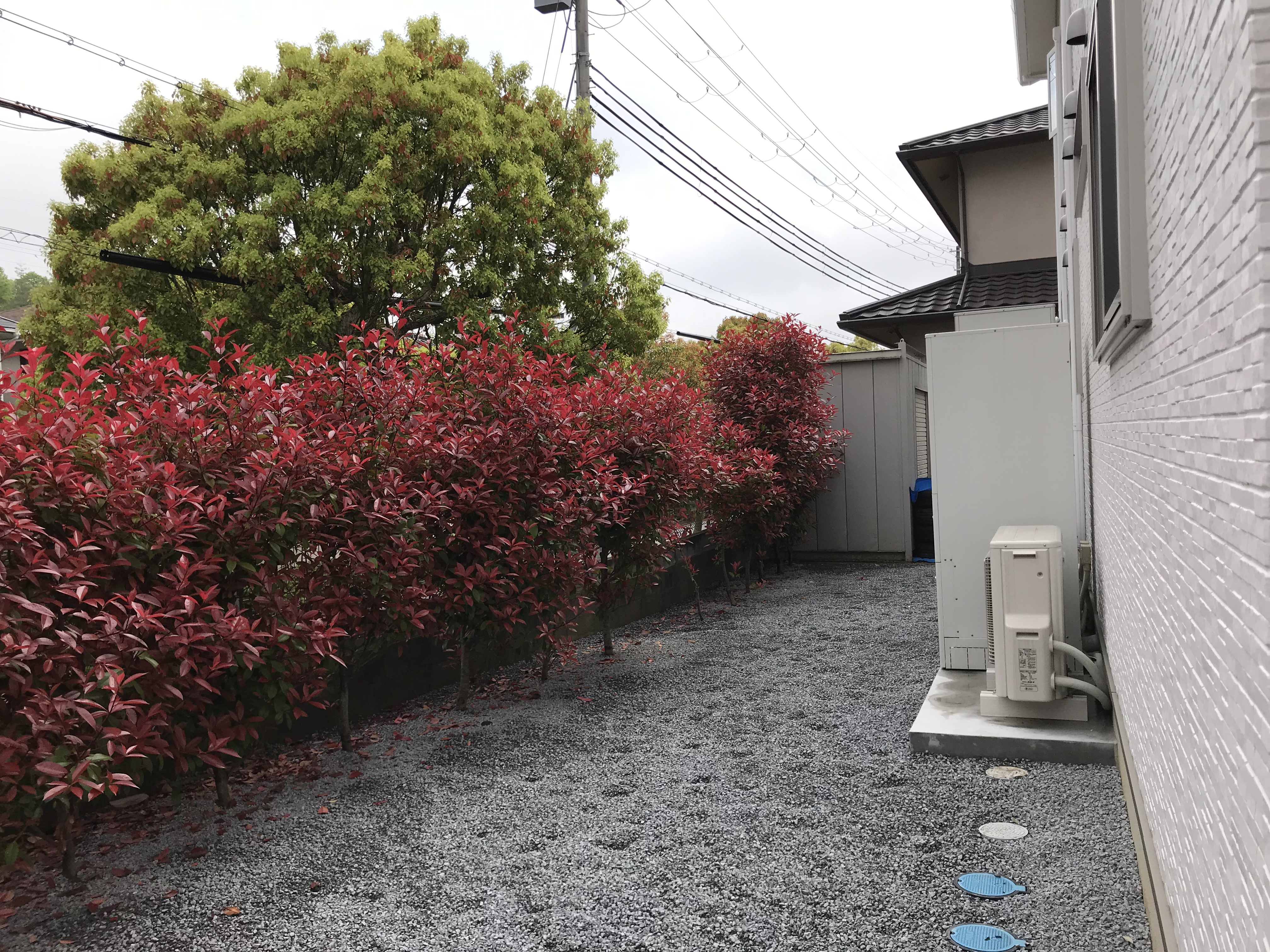 神戸市 F様 のビフォー画像2