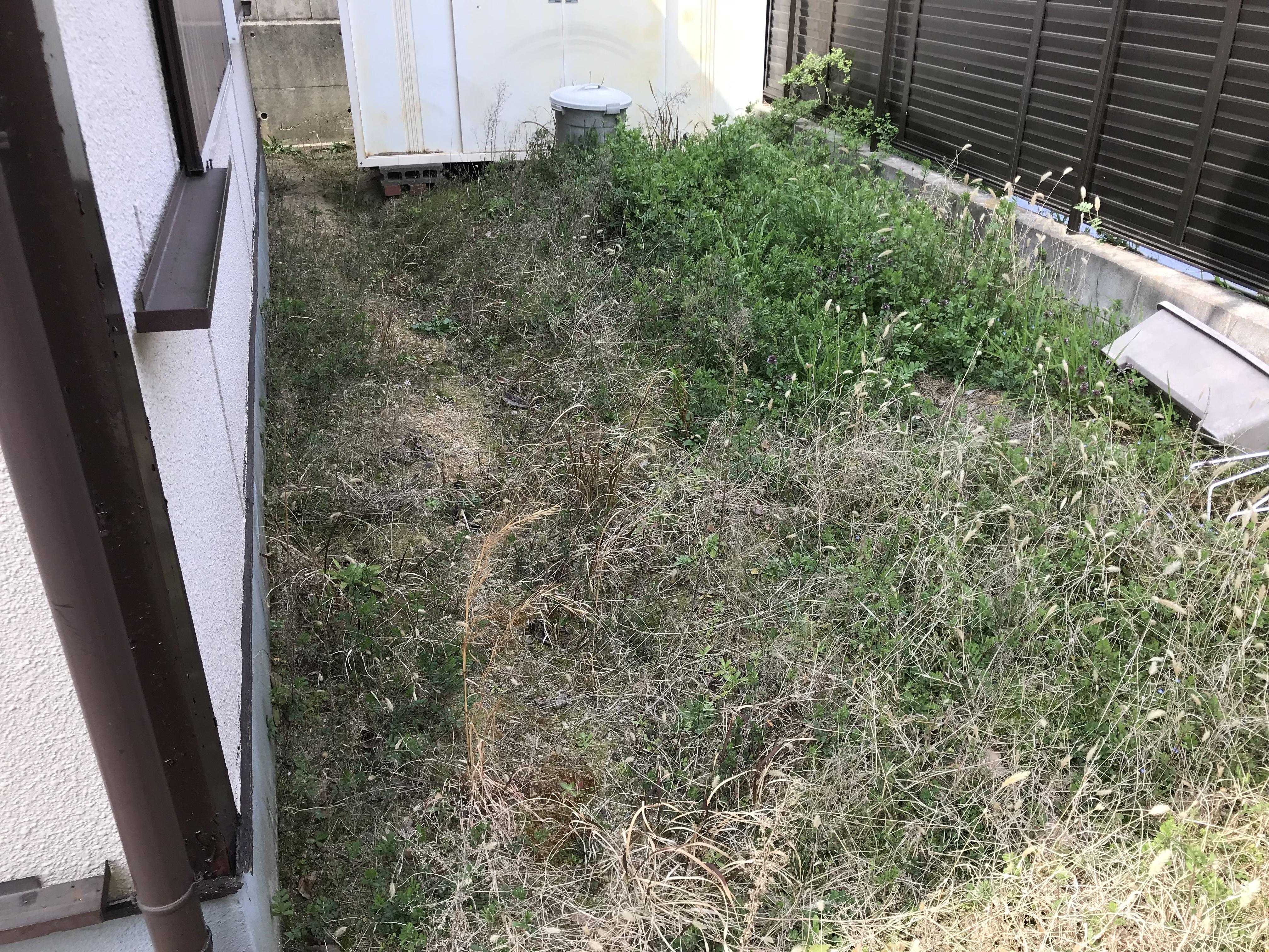 神戸市 M様邸 のビフォー画像2