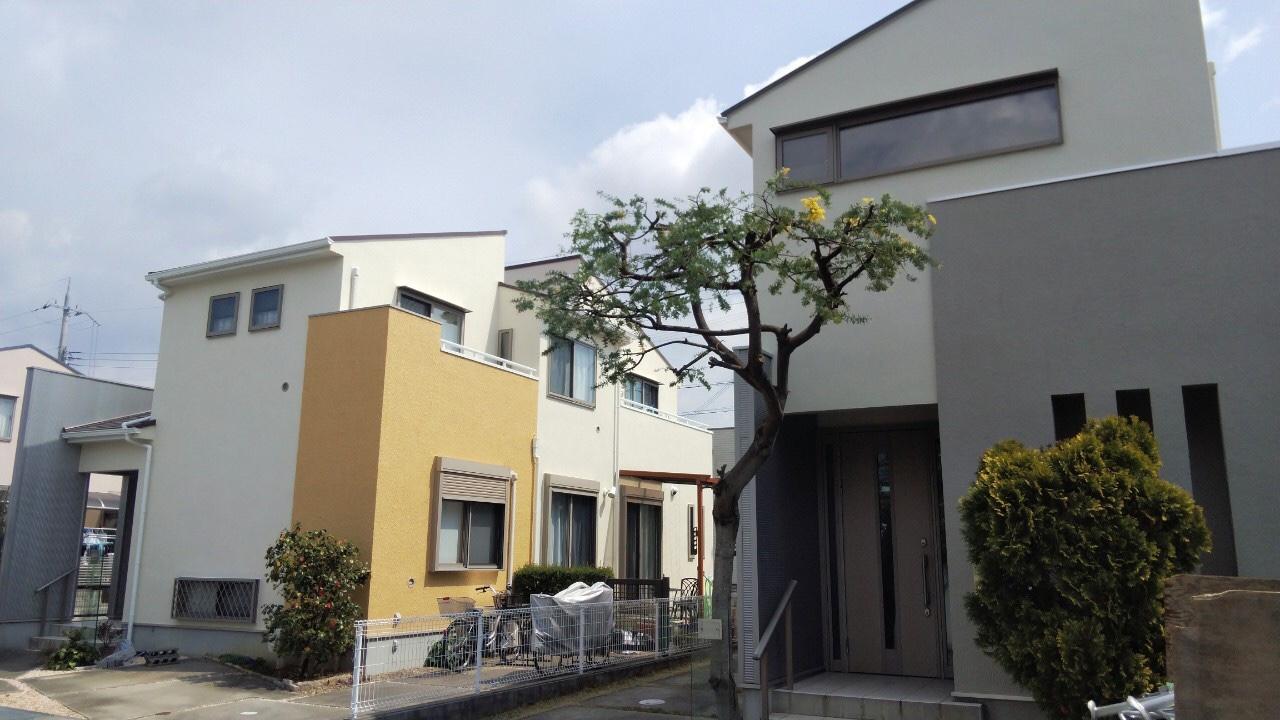 神戸市西区 F様邸 のアフター画像1