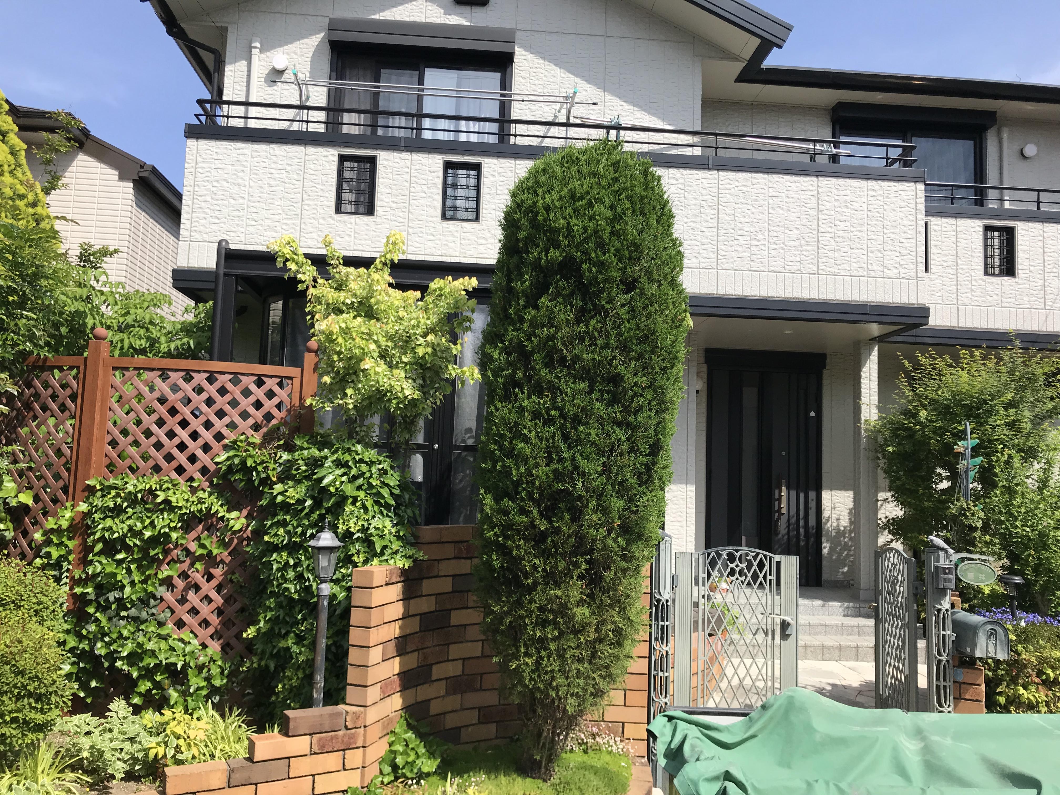 神戸市 F様邸 のビフォー画像1