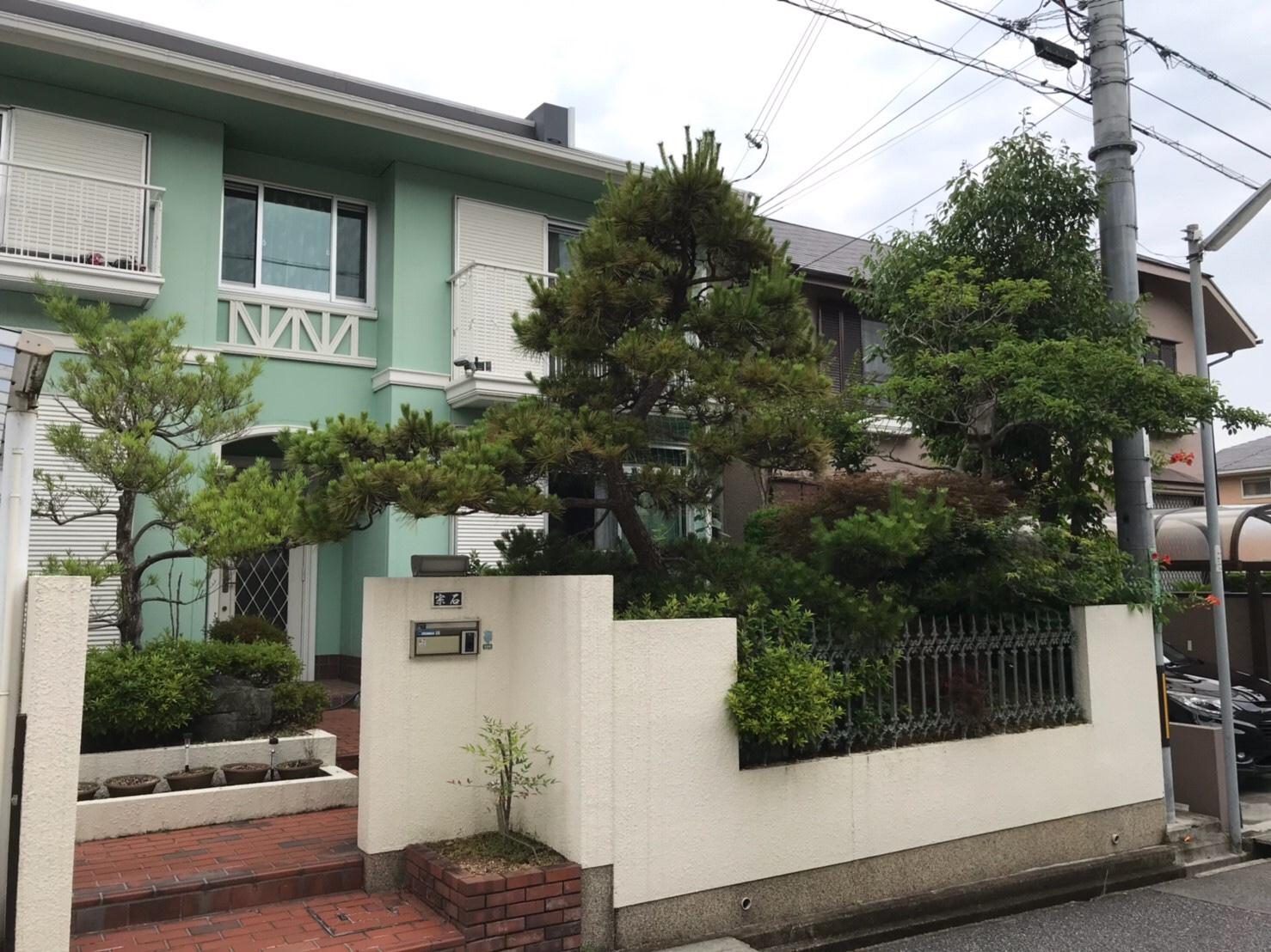 神戸市 M様邸 のビフォー画像1