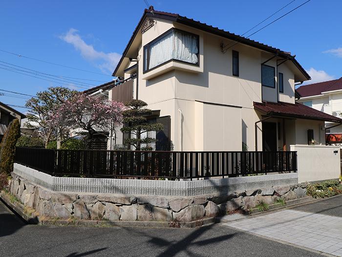 神戸市須磨区 O様邸 のアフター画像1