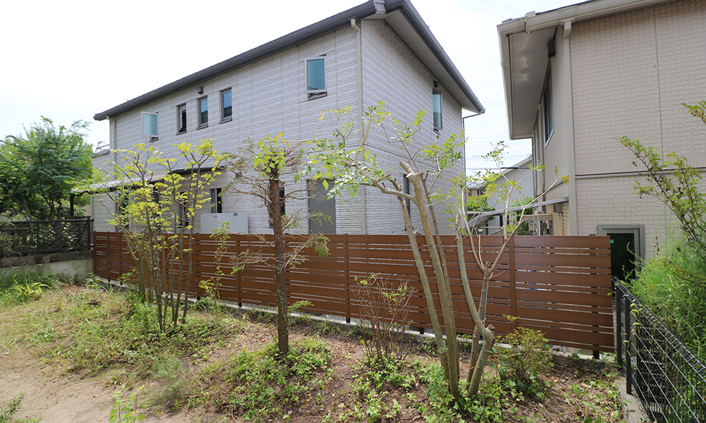 神戸市西区F様邸